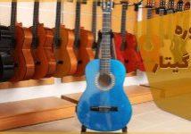 مشاوره خرید گیتار به همراه نکات لازم هنگام خرید گیتار آموزش کامل خرید گیتار آکوستیک خوب از کجا بخرم و معرفی بهترین نکات لازم جهت خرید گیتار مناسب و ارزان